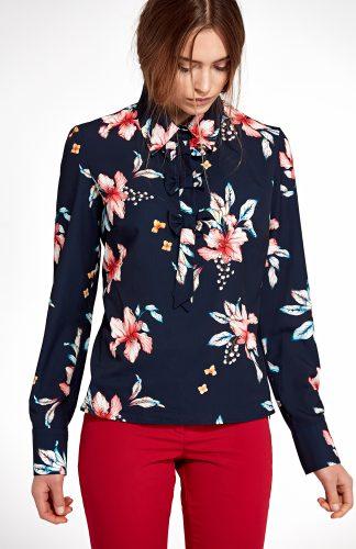 Sklep Internetowy Bluzki Damskie Koszulowe! Sprawdź