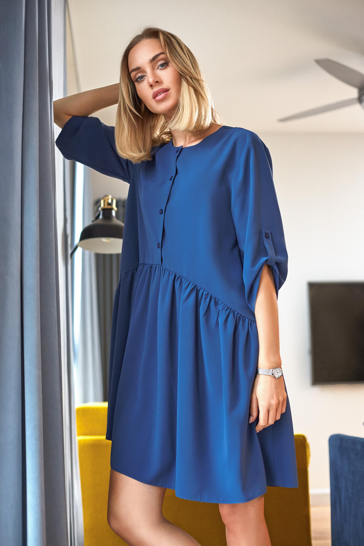 b639c984b8 Sukienki szyte w Polsce - najnowsze trendy na wiosnę 2019
