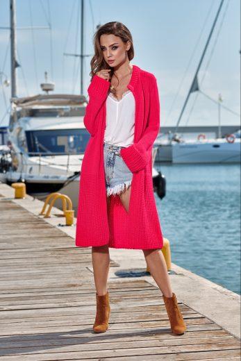 Swetry damskie rozpinane - modele na wiosnę 2019