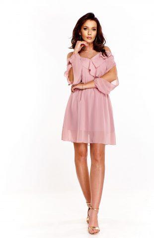 44c7206397 Sukienki taliowane z dzianiny - wyróżnij się z tłumu sklep e ...