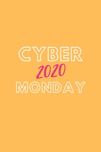 Promocja na Cyber Monday 2020